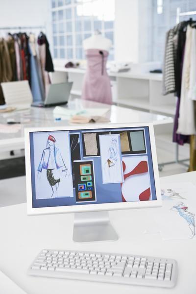 The 3 Important Facts For Being A Fashion Designer Internship Fashion Fashion Merchandising Career Fashion