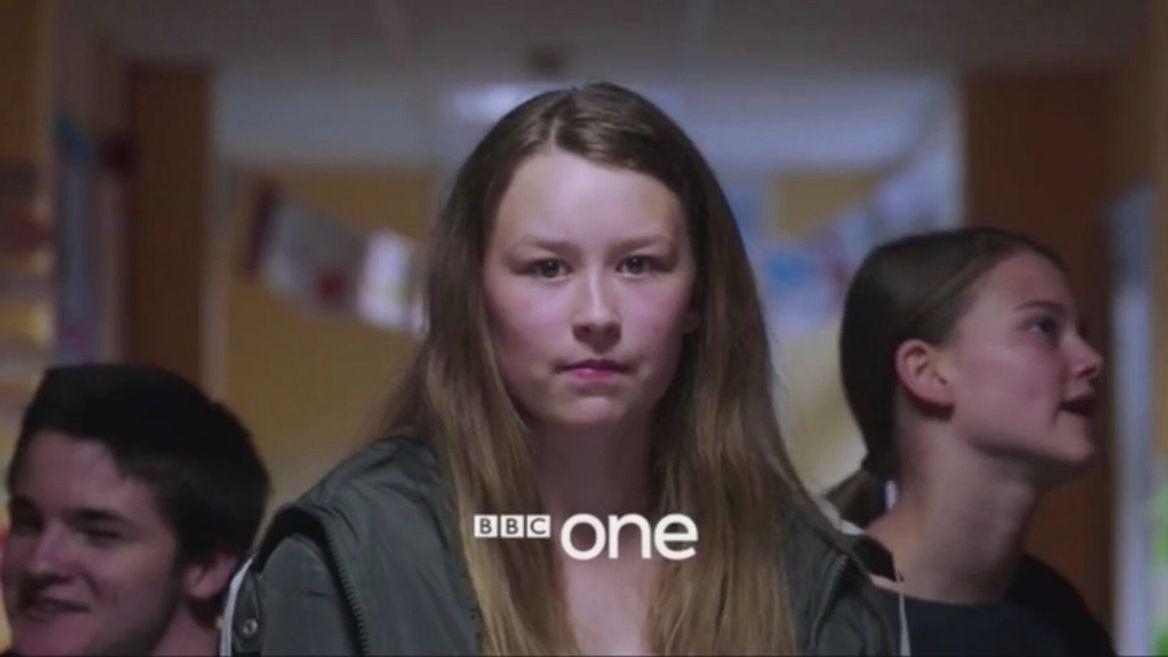 Three Girls, briallant performances BBC