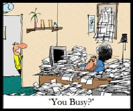 LinkedIn Accounting humor, Payroll humor