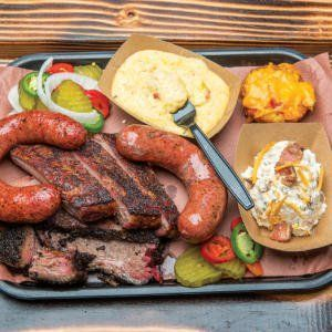 Smoked in Texas: Texas Twinkies at Hutchins BBQ #texastwinkies Smoked in Texas: Texas Twinkies at Hutchins BBQ – Texas Monthly #texastwinkies