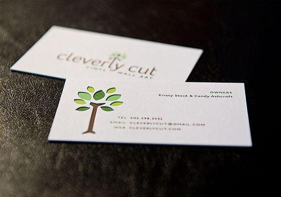 Cleverly Cut