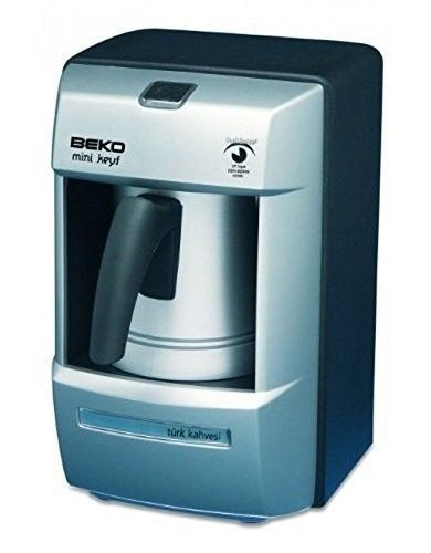 Kitchen Coffee Maker Gourmet Brewer Countertop Appliance Single Cup Automatic  #Beko