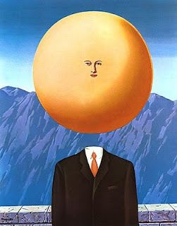 The Art of Living, 1967, Rene Magritte | Magritte Surrealist ...