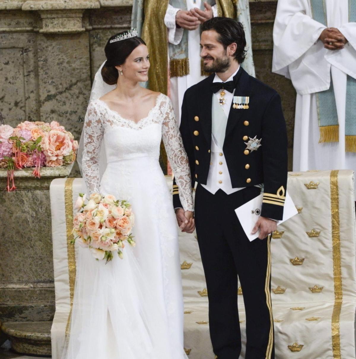 2019 Jennie Garth Wedding Dress Dresses For Wedding Reception Check More At Http Svesty Com Jennie Garth Wedding Dress