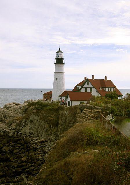 light house love i ve even given a tour when i was in the coast rh pinterest com