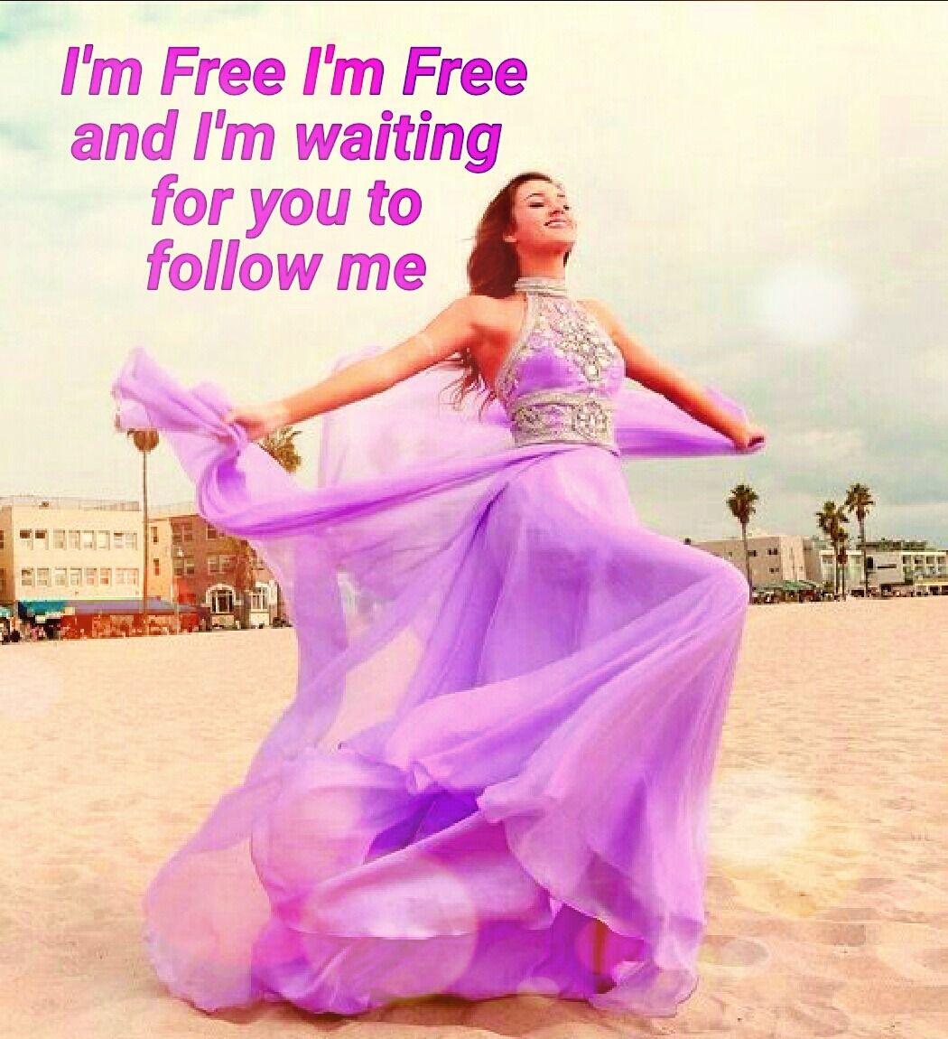Be Free | Sissy captions | Pinterest | Captions, Feminine and ...