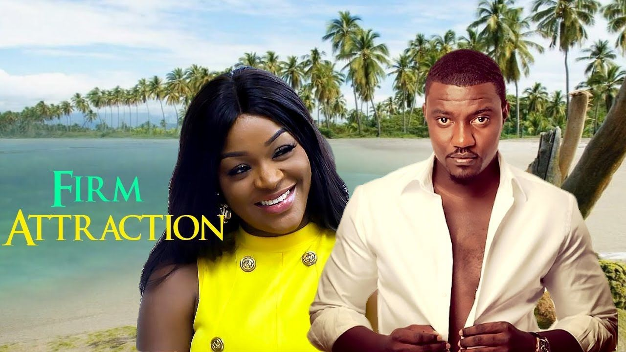 Firm Attraction Latest 2018 Nigerian Movie Latest 2017 Nollywood