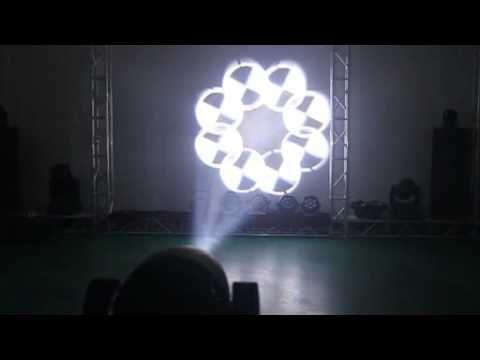 150W LED beam moving head lighting ,.DJ Equipment
