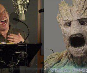 Guardians of the Galaxy: Behind-the-Scenes Sneak Peek ...