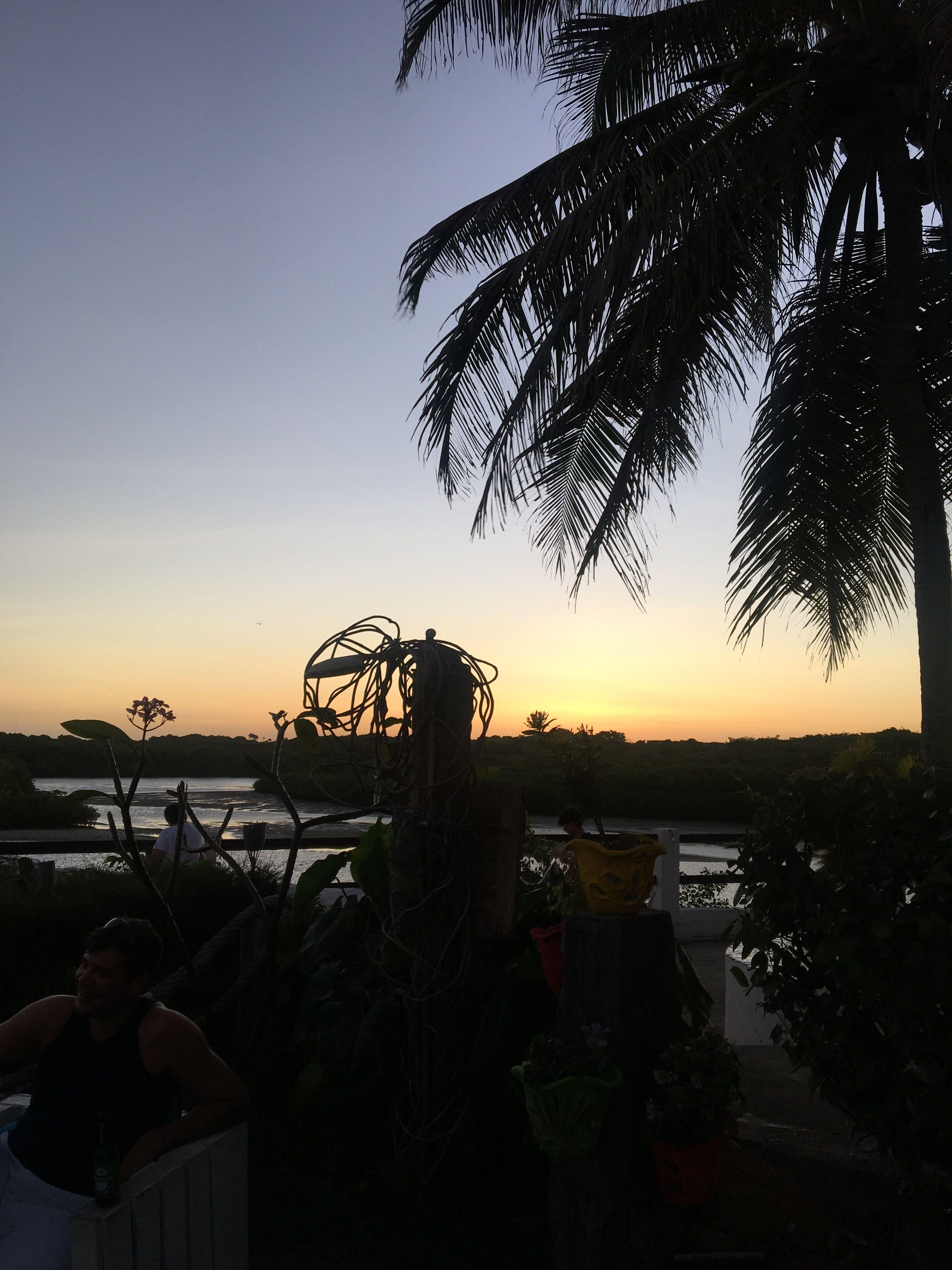 Tempero do Mangue - Fortaleza/CE