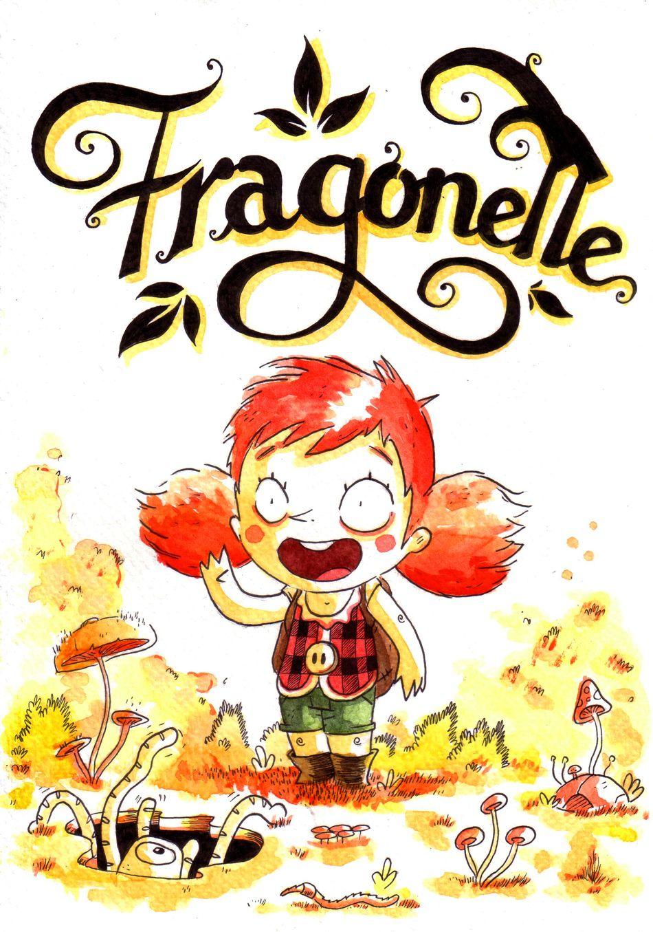 Fragonette