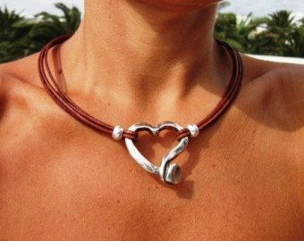 522e34bbc30b collar chocker de mujer