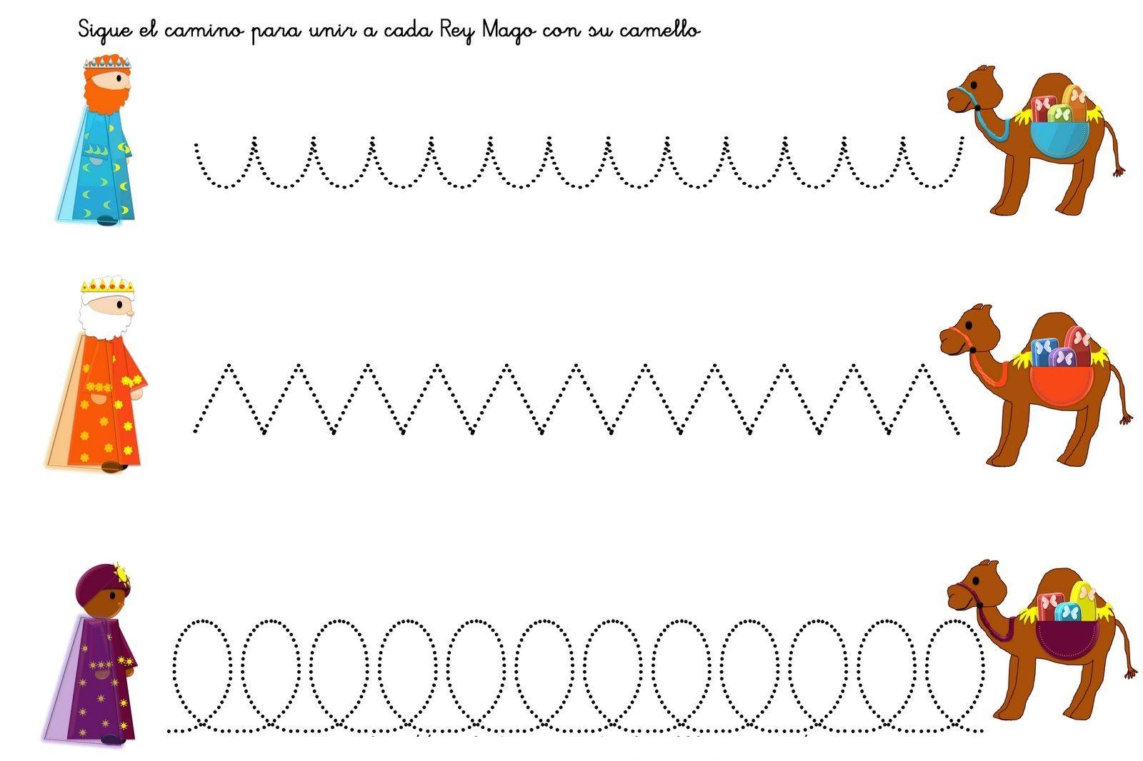 Regalito De Reyes Con Actividades