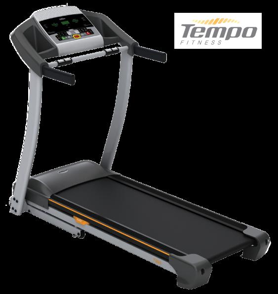 Horizon Fitness Treadmill Paragon Iii Hrc: Horizon Fitness Tempo T905 Treadmill