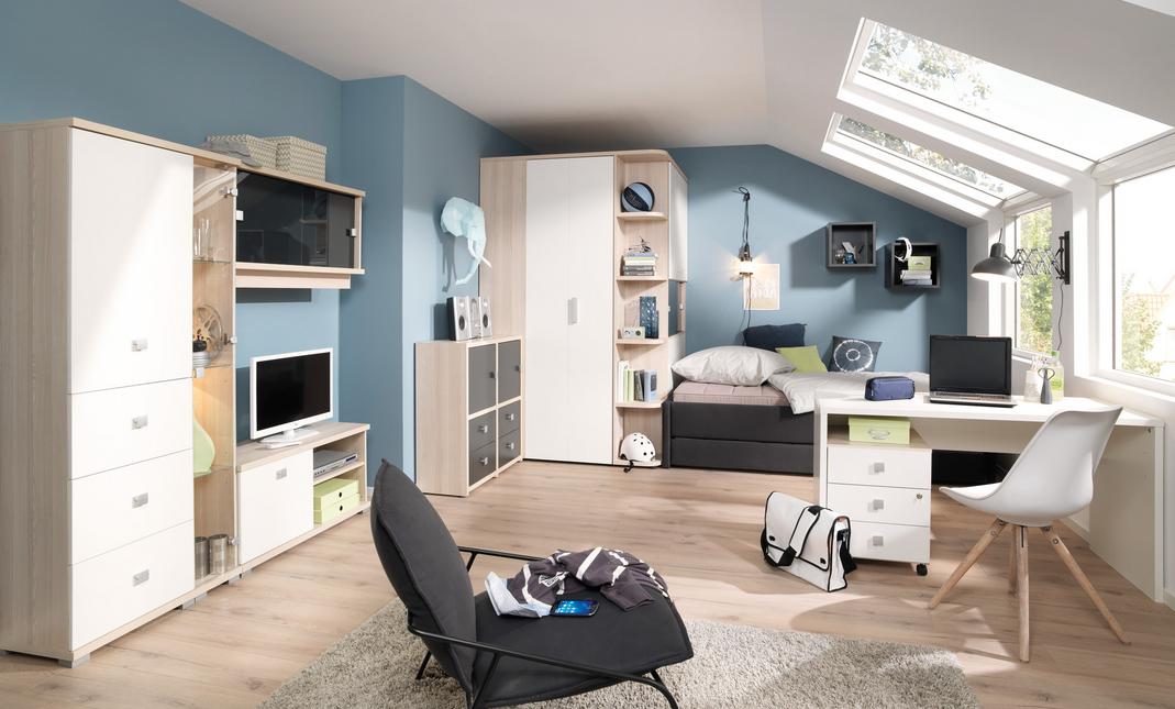 Einrichtungsideen jugendzimmer die zimmer | Home decor | Pinterest