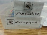 vocational task boxes