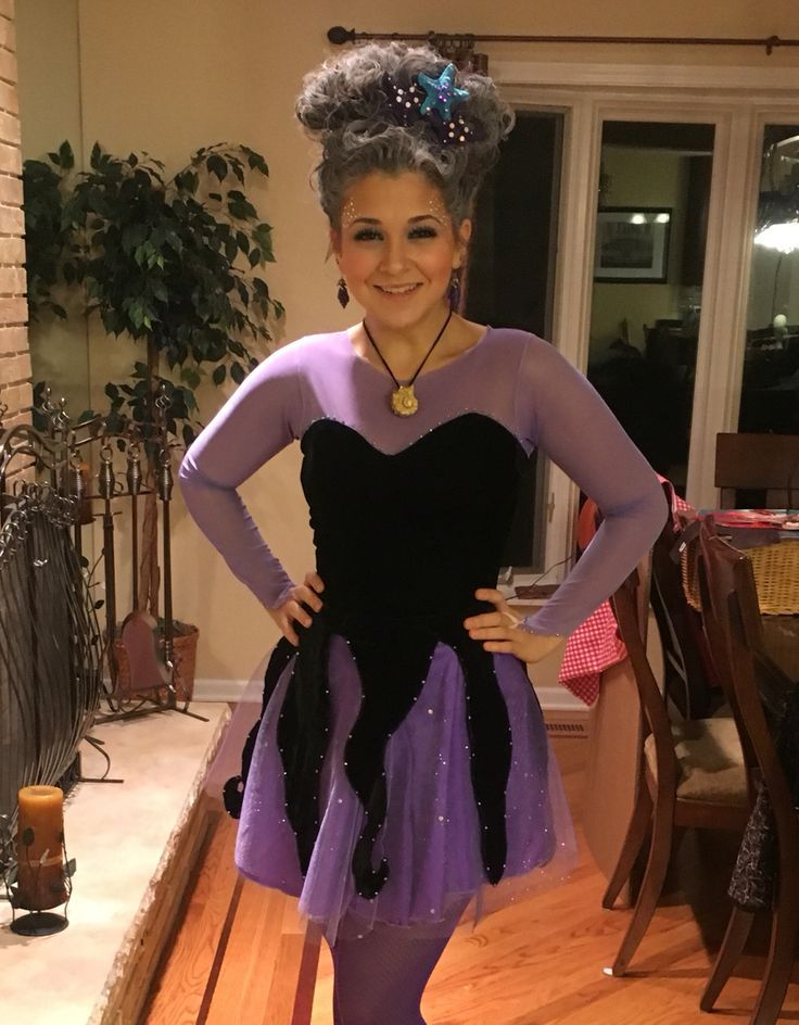 Image result for diy ursula costume ursula costume