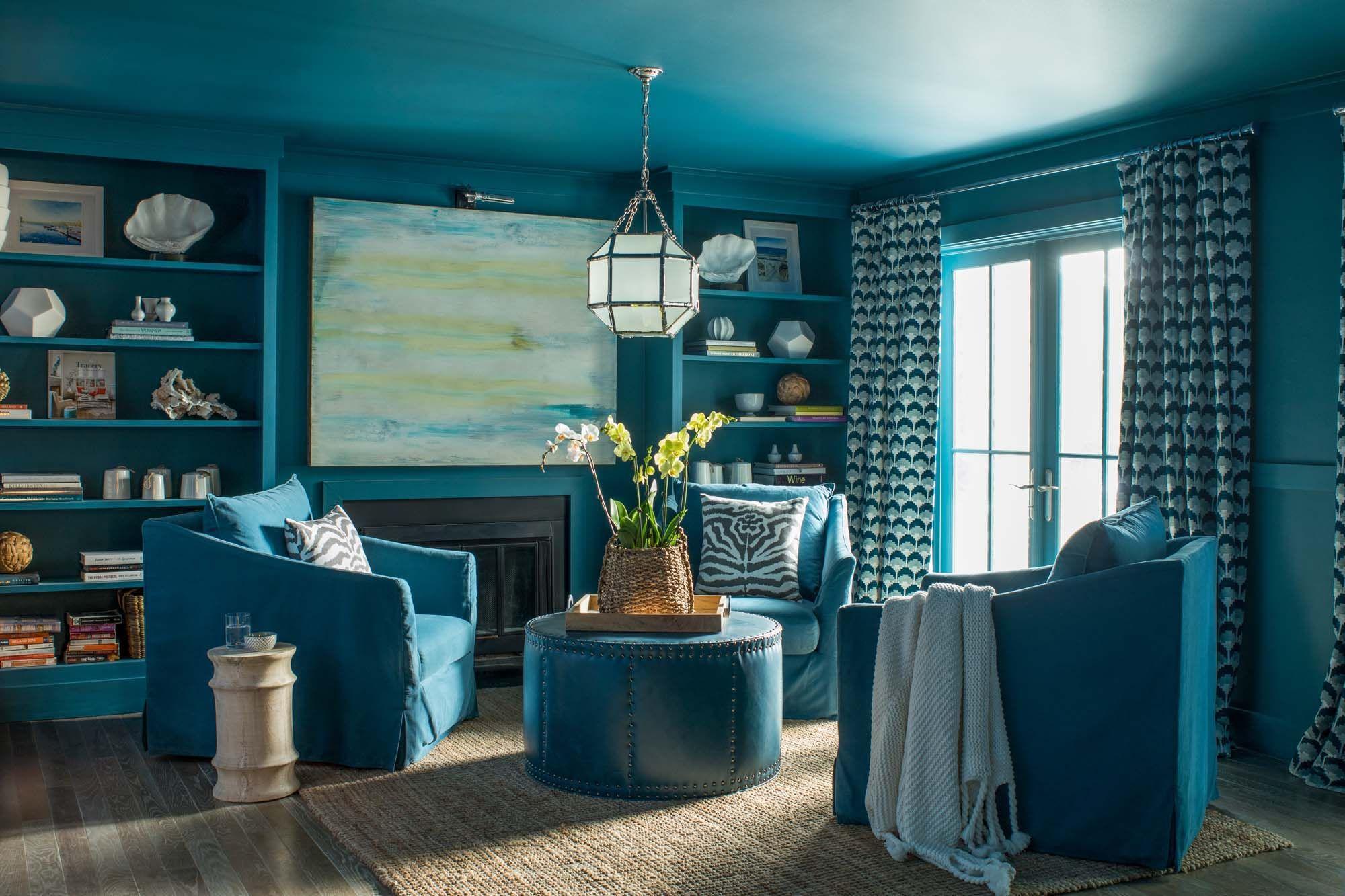 Designers Benjamin Moore Living Room Colors Room Colors Living Room Color Blue paint for living room walls