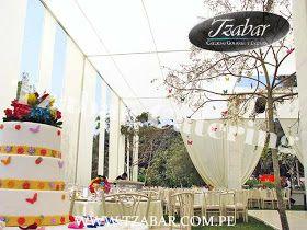 BODA MATRIMONIO ESTILO PERUANO en http://decoracionmatrimonioboda.blogspot.com