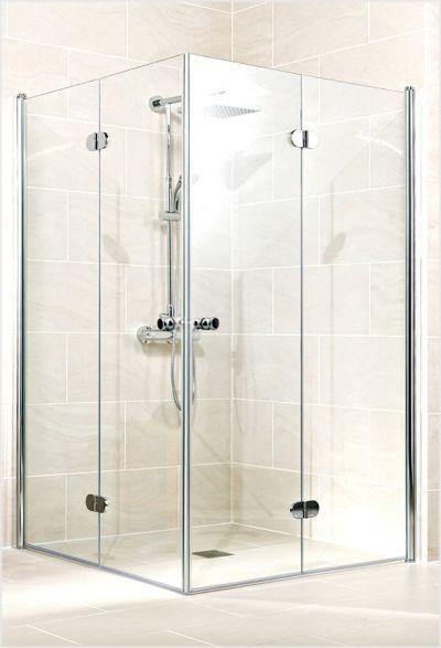 schulte garant drehfaltt r eckeinstieg asymmetrisch duschkabinen eckig pinterest shower. Black Bedroom Furniture Sets. Home Design Ideas