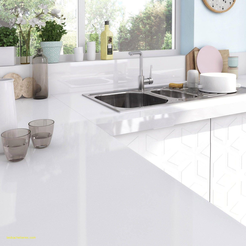 Awesome Leroy Merlin Plan De Travail Blanc Kitchen In 2019