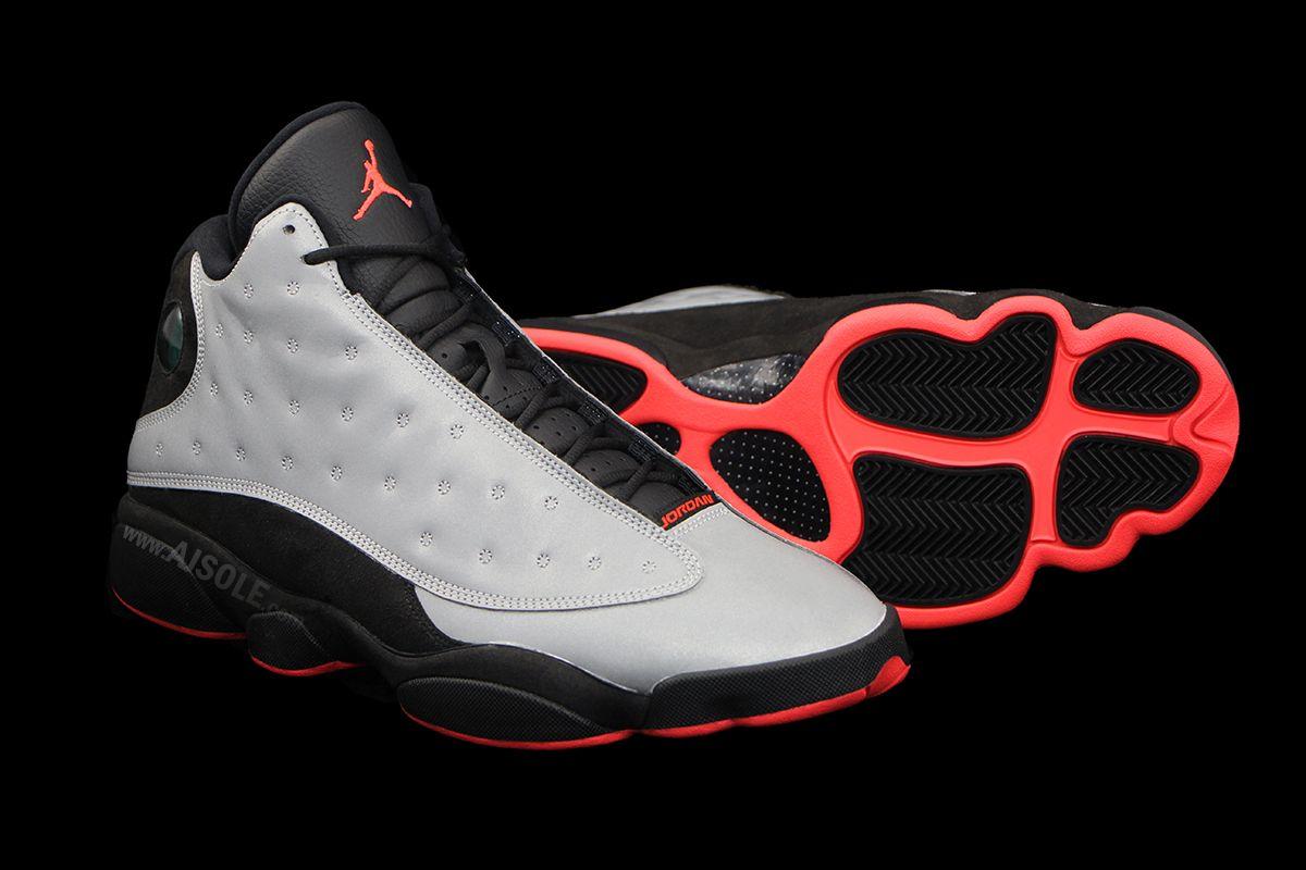 "Air Jordan 13 Retro ""Infrared 23"" | Air"