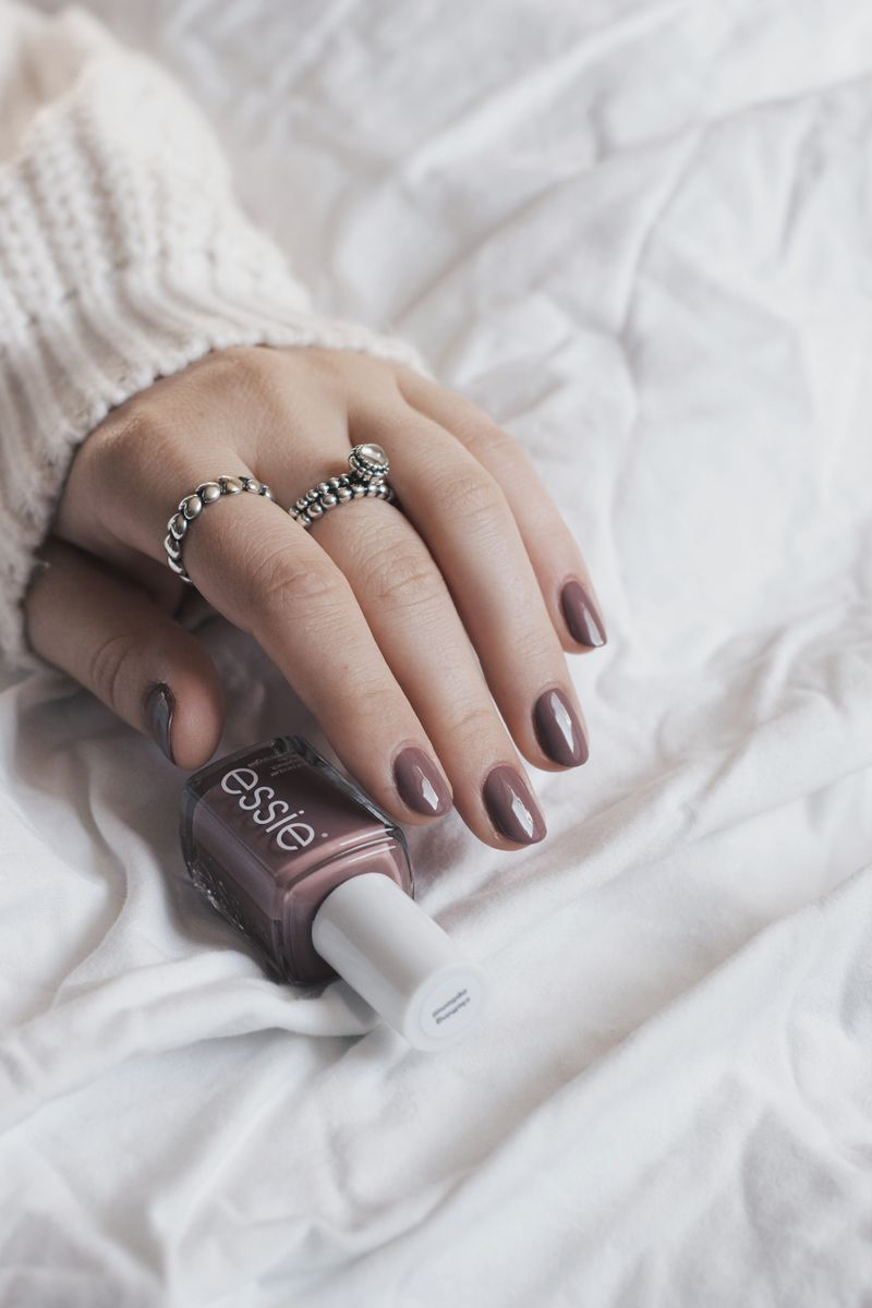 Essie – Clothing Optional (Swatches & Review) | Manicure, Makeup and ...
