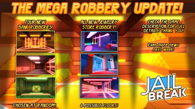 How To Get In The Jewelry Store In Jailbreak