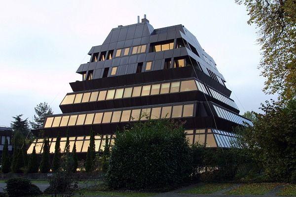 Modern Architecture Wiki ferrohaus zuerich - futurist architecture - wikipedia, the free