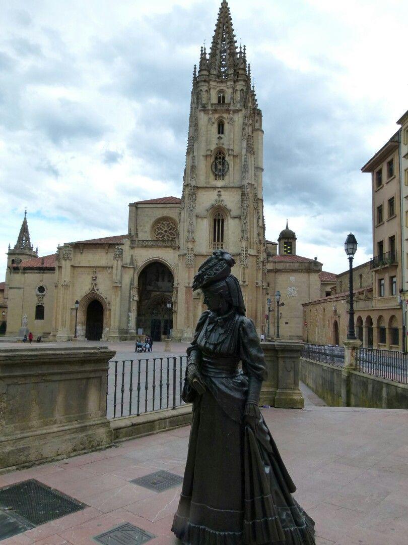 Oviedo-Asturias-España