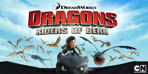 watch how to train your dragon season 2