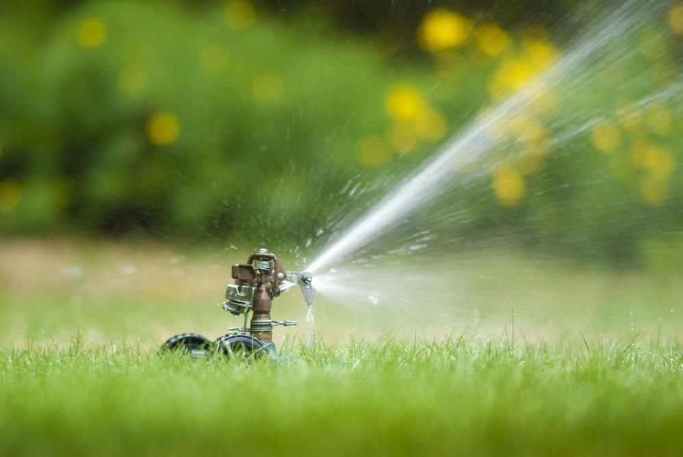 Are You Watering Your Lawn Properly Learn How And Share Lawncare Http Www Lawncare Org How To Water Your Grass Sprinkler Best Sprinkler Lawn Sprinklers