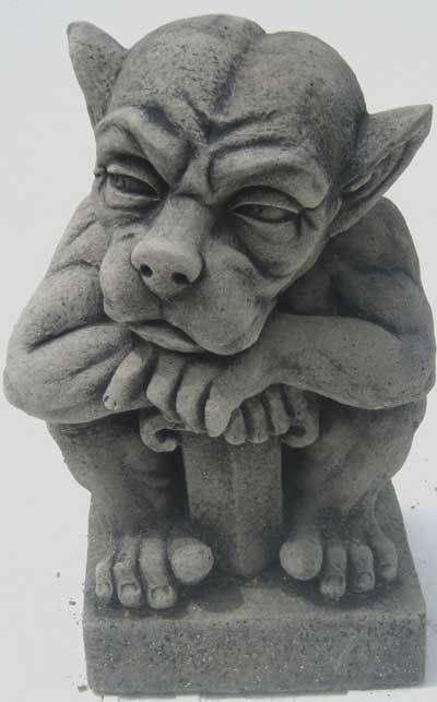 Concrete Statues Gargoyles Dragons Bernardi Precast Canada Gargoyles Statue Gargoyles Art