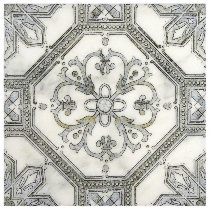 12X12 Decorative Tiles Enchanting Luxury Decorative Backsplash Tile Designer Patterned Tile 6X6 Design Inspiration