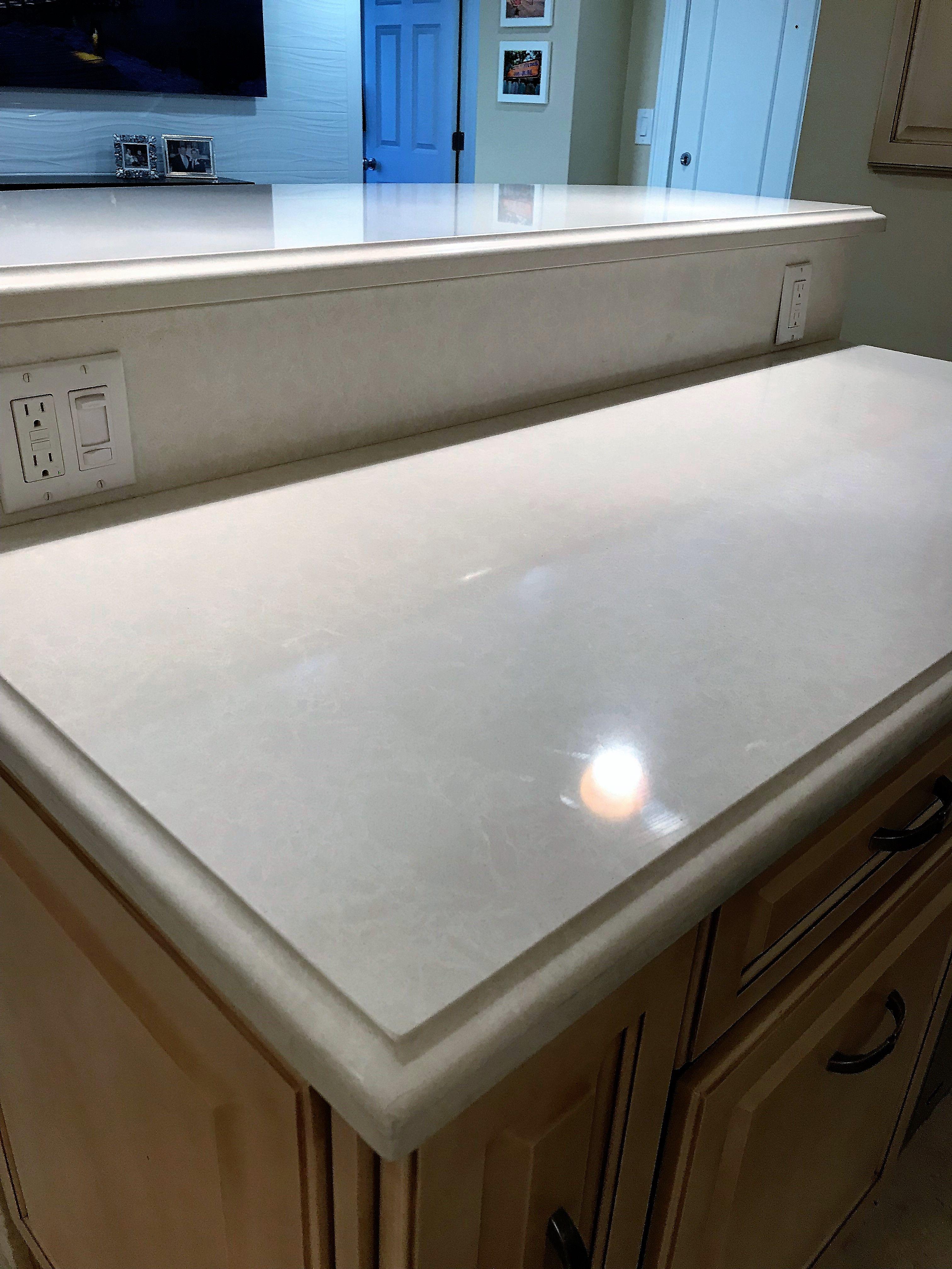 Cambria Newport Quartz Countertops Stone Center Sioux Kitchen
