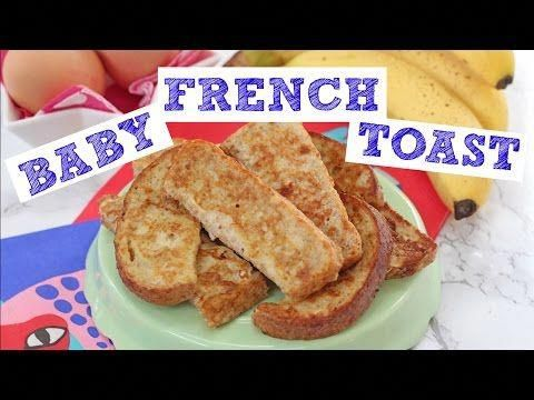 This simple French Toast or Eggy Bread recipe makes the ...