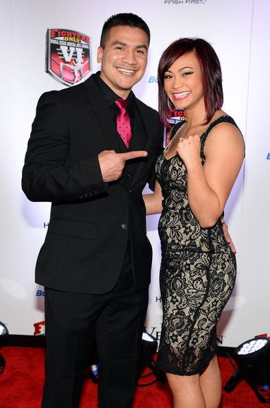 Michelle Waterson Husband Joshua Gomez Facebook gives people the power to. michelle waterson husband joshua gomez