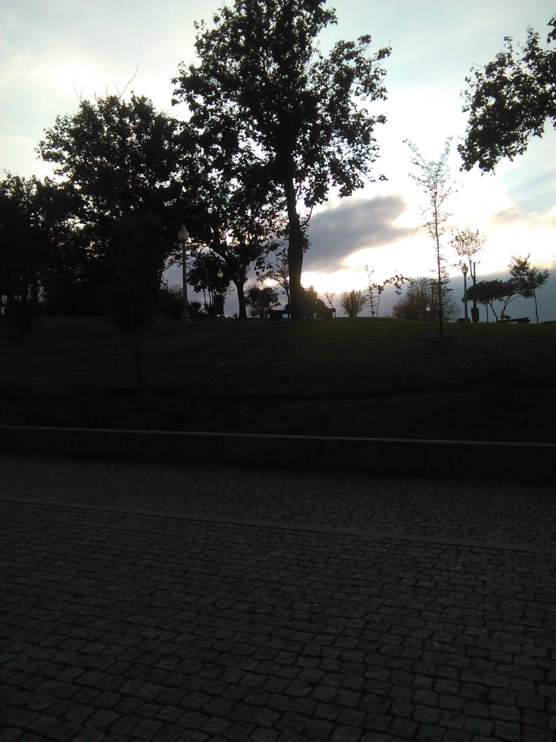 Jardim do Morro, Gaia