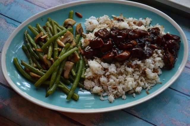 Making Miracles: Best Bourbon Chicken #allrecipesallstars #IMadeIt #myallrecipes