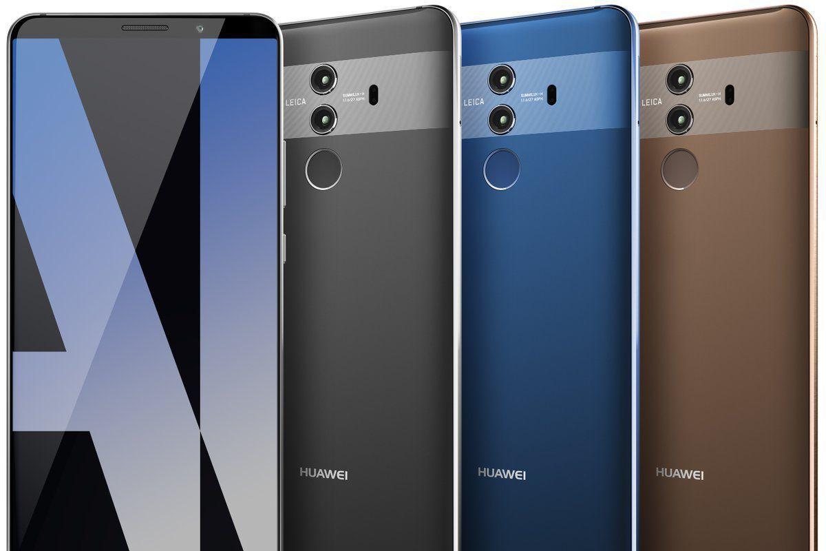 Huawei Mate 10 Stock Firmware Android 8 Oreo Huawei Huawei Mate 10 Things