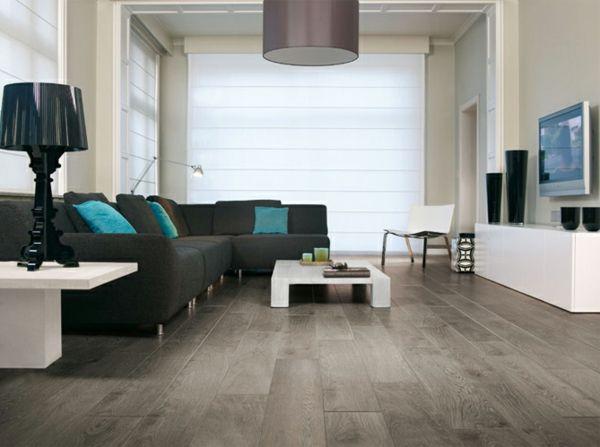 Wohnideen Wohnzimmer Fußboden wohnideen für das interior design boden aus holz fußboden