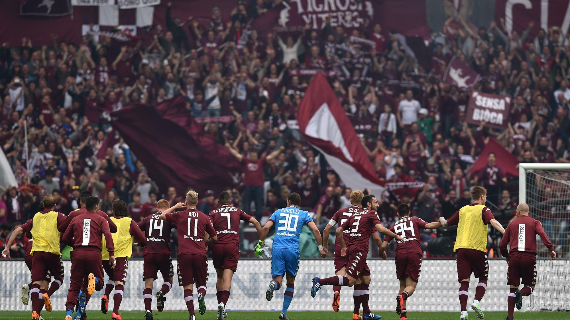 Pin en Torino Football Club