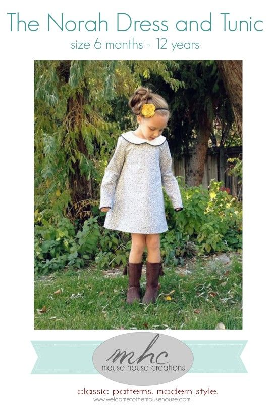 Girls Dresses/ 6 mos  - 12 years/ $9.00