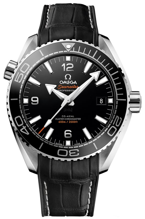 Omega Planet Ocean 600m Co-Axial Master Chronometer 43.5mm  215.33.44.21.01.001 6aa2791c3a