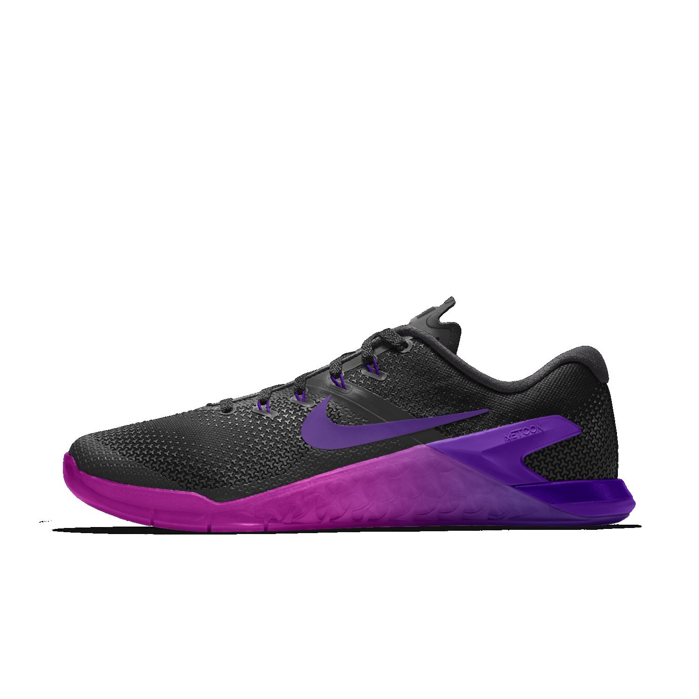 Calzado de entrenamiento para hombre Nike Metcon 4 iD. Nike.com MX