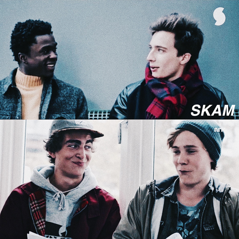 Skam season 3 episode 3