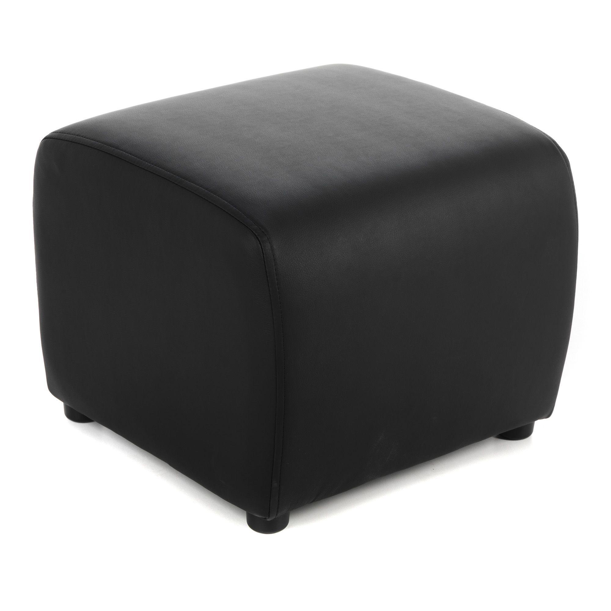 pouf repose pieds n o cab poufs fauteuils et poufs salon et salle manger par pi ce. Black Bedroom Furniture Sets. Home Design Ideas