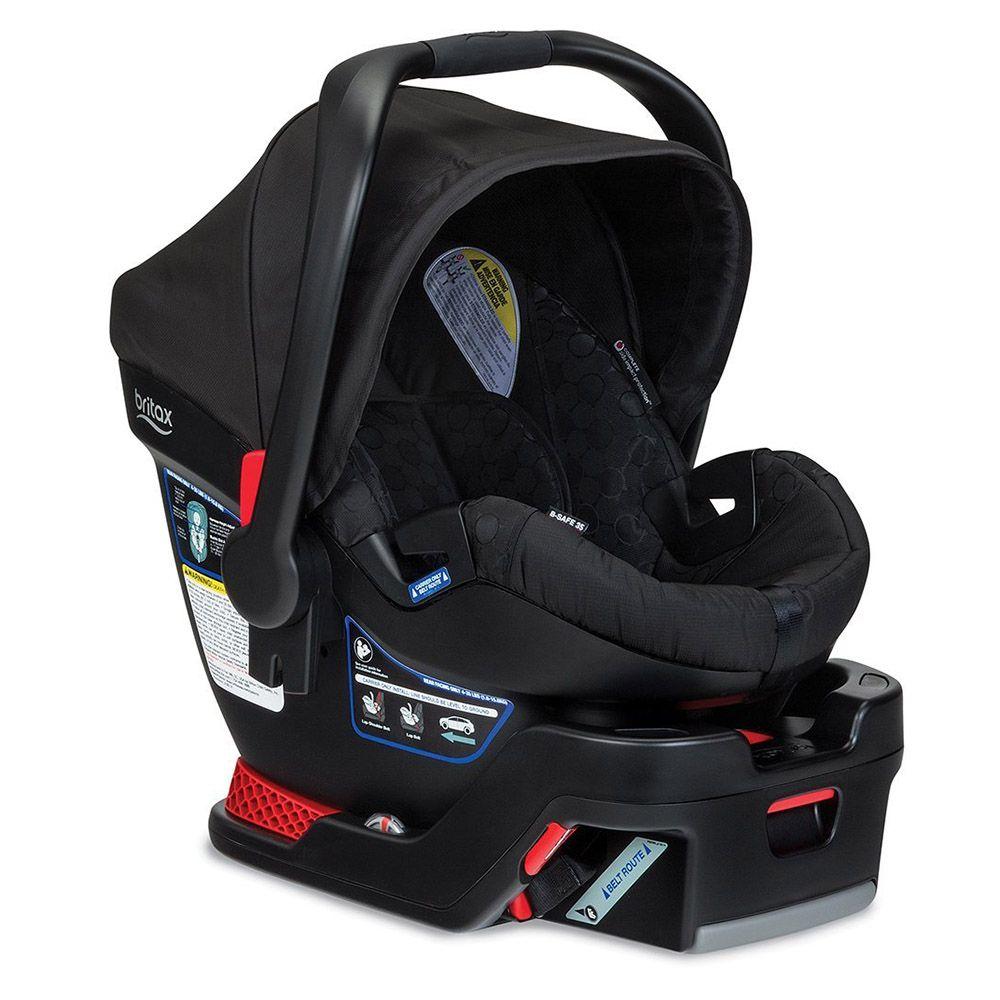 Britax BSafe 35 Infant Car Seat Rviews Best Infant Car