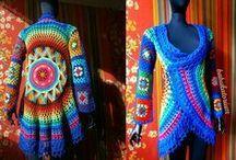 Crochet / by Lorella Lorella