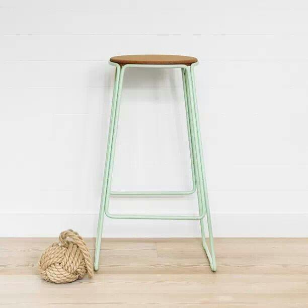 Smed Stool, Great Dane Furniture